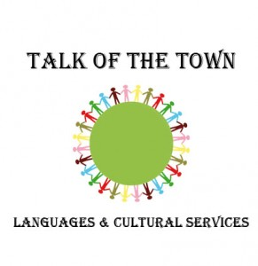 Talk Of The Town Logo